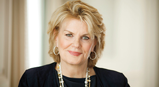 Bank of America Vice Chairman Anne Finucane